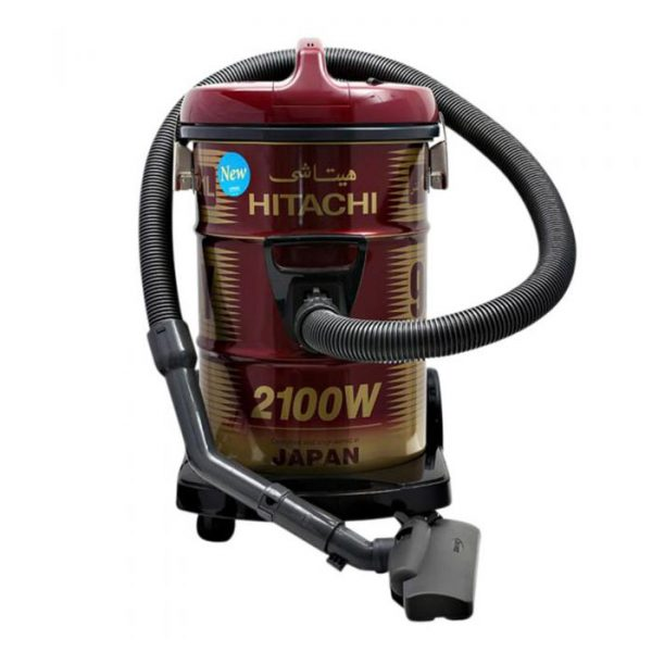 HITACHI 21 LITER VACUUM CLEANER (CV960Y)