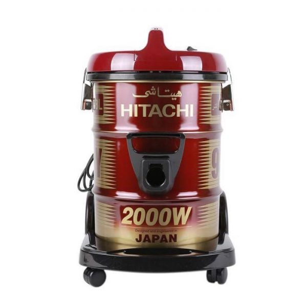 Hitachi 18 Liter Vacuum Cleaner (CV950Y)1